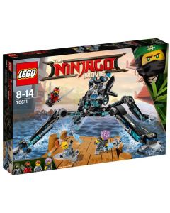 LEGO Ninjago 70611 Vannloeper