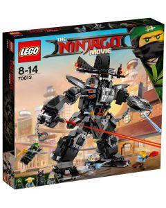 LEGO Ninjago 70613 Garmas robotmann
