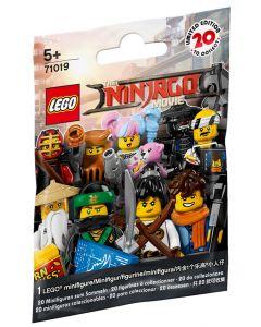 LEGO Minifigurer 71019 Minifigurer Ninjago