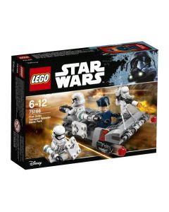 LEGO Star Wars TM First Orders transportspeeder 75166