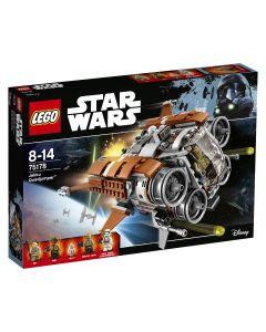 LEGO Star Wars TM Jakkus quadjumper 75178