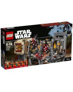 LEGO Star Wars TM Rathtar™ på flukt 75180