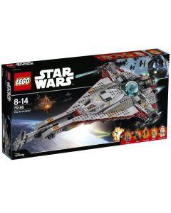 LEGO Star Wars TM The Arrowhead 75186