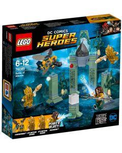 LEGO Super Heroes 76085 Kampen om Atlantis