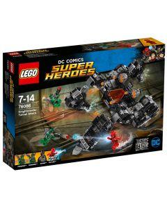 LEGO Super Heroes 76086 Knightcrawler tunnelangrep