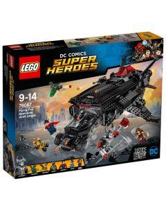 LEGO Super Heroes 76087 Flying Fox - Batmobilen i luftbroangrep