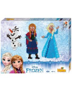 Hama Midi gaveeske Disney Frozen