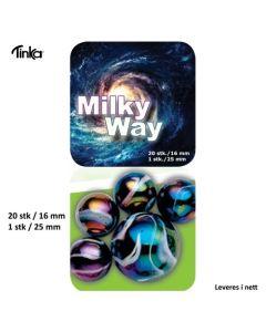 Klinkekule - Milky way