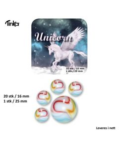 Klinkekule - Unicorn