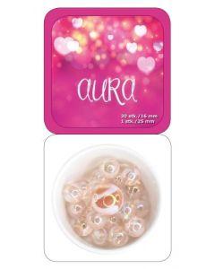 Klinkekule - Aura