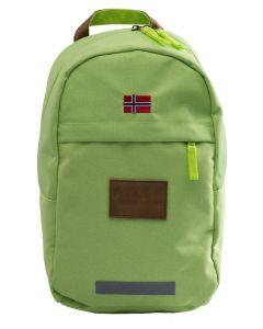 Polar Pure Norway ryggsekk liten - grønn