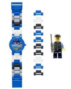 LEGO klokke politi - Special Police
