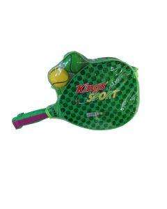 Tennissett - Kings Sport - 2 personer