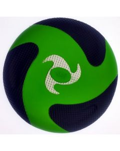 Frisbee soft PU - 26cm - grønn