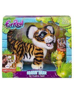 FurReal Roarin Tyler - sett på TV - mer enn 100 funksjoner!