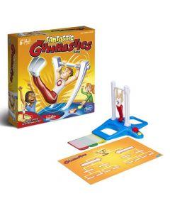 Fantastic Gymnastics Game - norsk versjon