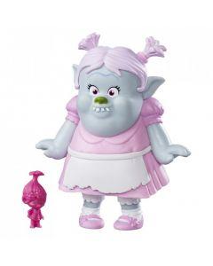 Trolls Troll Town collectable figur - Bridget