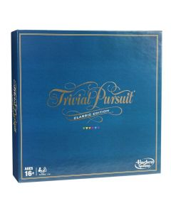 Trivial Pursuit Classic Edition - norsk versjon