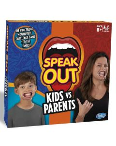 Speak Out Kids vs. Parents - norsk versjon