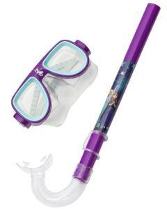 Disney Frozen snorkel og maske