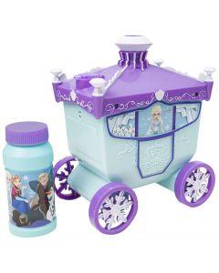 Disney Frozen såpeboblemaskin - vogn