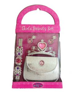 Beauty Sett Bag