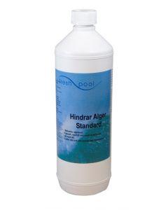 Hindre alger - standard