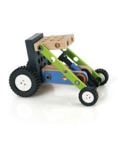 BRIO byggesett Sand Buggy