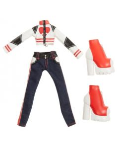 Bratz Fashion Pack - dukkeklær