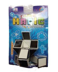 Magic cube - sort