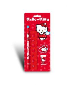 Hello Kitty skrivesett