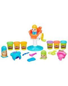 Play-Doh Crazy Cuts-lekesett