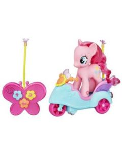 My Little Pony Pinkie Pie`s RC Scooter