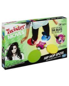 Twister Moves Hip Hop Spots