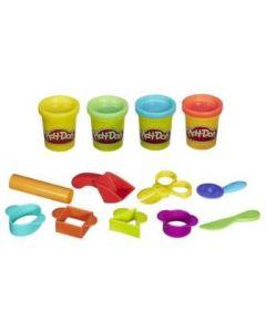 Play-Doh Essentials Starter Set - Startsett