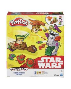 Play-Doh Star Wars Vehicle