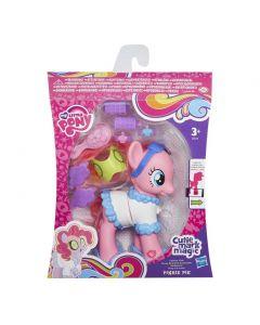 My Little Pony Cutie Mark Magic Fashion Style - Pinkie Pie figursett