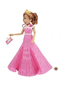 Disney Descendants Auradon Coronation - Audrey