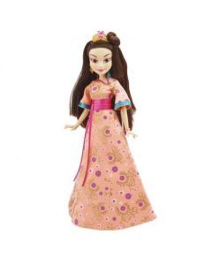 Disney Descendants Auradon Coronation Outfit - Lonnie