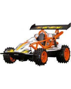 Radiostyrte-bil  Jet Racer - oransj 27 MHz