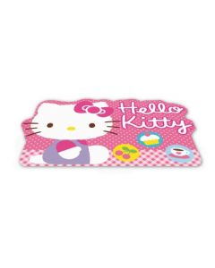 Hello Kitty spisebrikke 3D