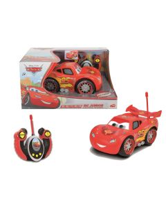 Disney Cars RC McQueen 1:16 - 28cm Junior versjon