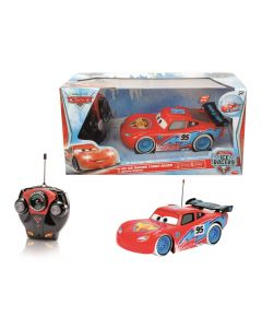 Disney Cars RC IceRacing Lightning McQueen 1:24