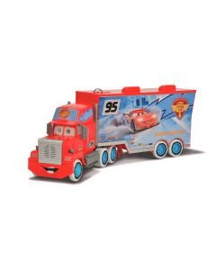 Disney Cars RC IceRacing Turbo Mack Truck 1:24