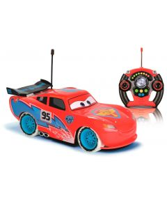 Disney Cars RC IceRacing Ultimate LMQ 1:12