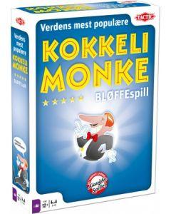 Kokkelimonke original