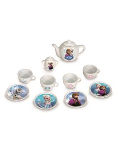 Disney Frozen Porselen te-sett