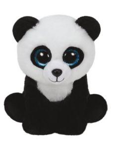 Ty Ming panda bear medium - ca 22 cm