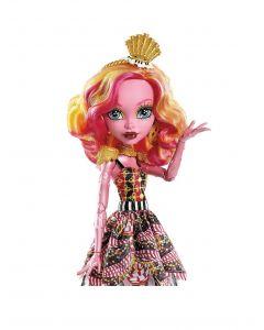 Monster High Gooliope Jellington figur