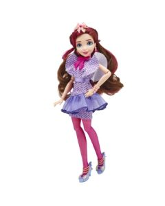 Disney Descendants AK's signature outfit - Jane